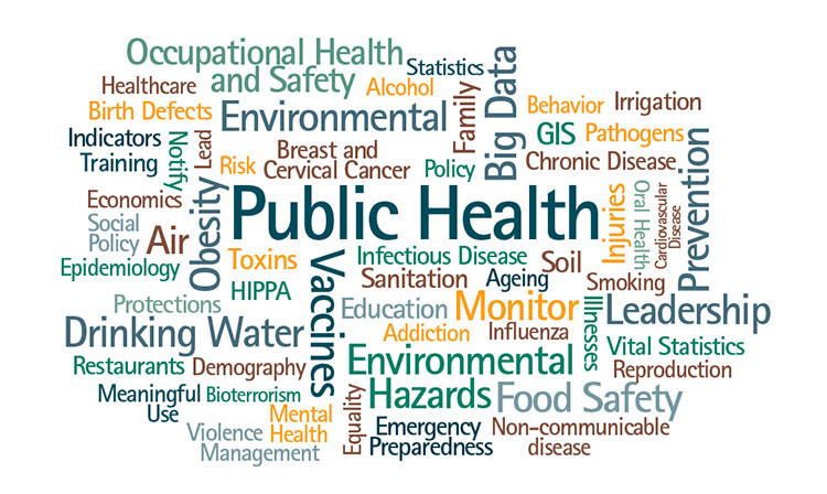The Science of Public health_MD